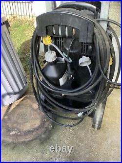 Nettoyeur haute pression Kärcher Professional HD 6/16 4M