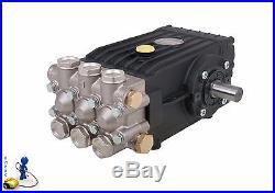 Nettoyeur haute pression Lavage véritable WS201 Interpump POMPE solide ARBRE 200