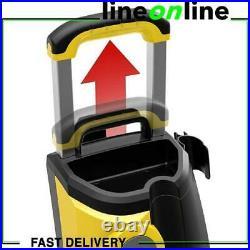 Nettoyeur haute pression Lavor LVR3 140 eau froide