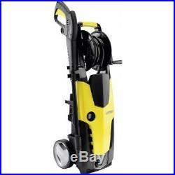 Nettoyeur haute pression Lavor STM 160 Kit 2 160 bar à eau froide