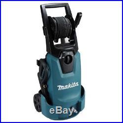Nettoyeur haute pression MAKITA 130 bar 1800W flexible de 10m HW1300