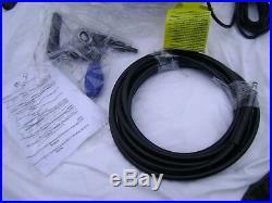 Nettoyeur haute pression MICHELIN MPX-130 BP 130 bar 1700 W