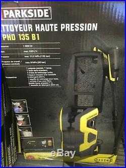 Nettoyeur haute pression PHD135B1