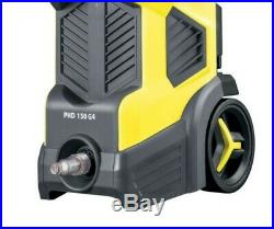 Nettoyeur haute pression Parkside PHD 150 G4 avec accessoires. État Neuf