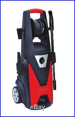 Nettoyeur haute pression Professionnel 1800W 165 bar + accessoire détergent