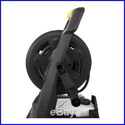 Nettoyeur haute pression Professionnel 2 200 watts avec réservoir de détergent