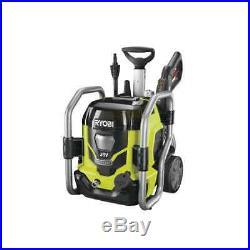 Nettoyeur haute pression RYOBI Brushless 36V 1 batterie 4.0Ah 1 chargeur RP