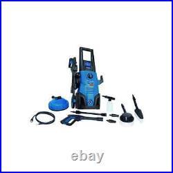Nettoyeur haute pression SCHEPPACH 135 bar 1600W HCE1600