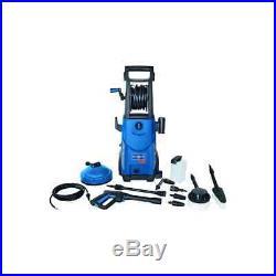 Nettoyeur haute pression SCHEPPACH 165 bar 1600W HCE2200