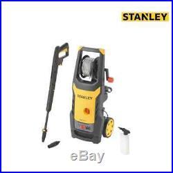 Nettoyeur haute pression STANLEY- 125 bar 1600W