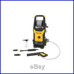 Nettoyeur haute pression STANLEY 2200W 150 bars SXPW22E laveur haute pression ha