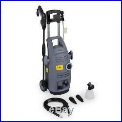 Nettoyeur haute pression VOLTR 135 bars 1900W + set d'accessoires, avec poigné