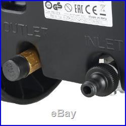 Nettoyeur haute pression eau chaude 145bars Lavorwash Advanced 1108