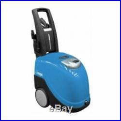 Nettoyeur haute pression eau chaude 2600W 145 Bars 450 l/min