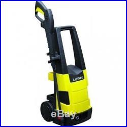 Nettoyeur haute pression eau froide 125bar 230V Lavor 07710