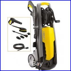 Nettoyeur haute pression eau froide 140bar 230V Lavor 07719