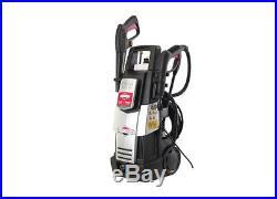 Nettoyeur haute pression electrique Beriggs & Stratton Sprint 1700 120 Bar