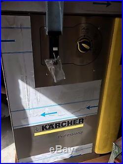 Nettoyeur haute pression en libre-service SB Wash 50/10 Karcher 1.319-205.0