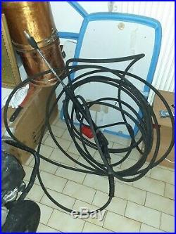 Nettoyeur haute pression karcher hd1050b