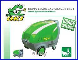 Nettoyeur haute pression, karcher, matériel, lavage, nettoyage, nettoyeur