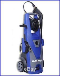 Nettoyeur haute pression électrique Hyundai -195 Bars NEUF ET GARANTIE 2 ANS