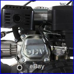 Nettoyeur haute pression moteur essence 8 cv 317 bar 4600PSI -GREENCUT