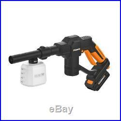 Nettoyeur haute pression sans fil batterie au lithium 12V