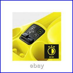 Nettoyeur vapeur haute pression SC3 Easyfix KARCHER 1900W 3.5 bar 84002