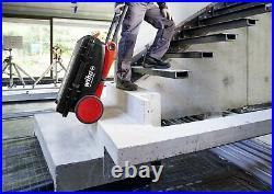 Nilfisk 128470040 Lance télléscopique pour nettoyeur haute pression à 4,2 m