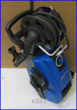 Nilfisk 128470531 D 140.4 X-Tra Nettoyeurs Haute Pression 2400W 3,3 Ps Facture