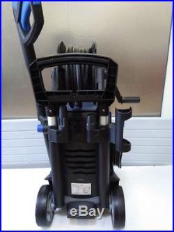 Nilfisk 128471182 D-Pg 140.4-9 P X-Tra Nettoyeurs Haute Pression Facture Y01725