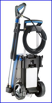 Nilfisk Alto MC 2c-150/650 XT mobile eau froide nettoyeurs haute pression