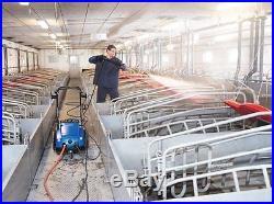 Nilfisk Alto MC 7p-195/1280 XT eau froide nettoyeurs haute pression