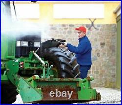 Nilfisk Alto Nettoyeur Haute Pression 120 bar 2300W 520l/h MC 2C-120/520 T