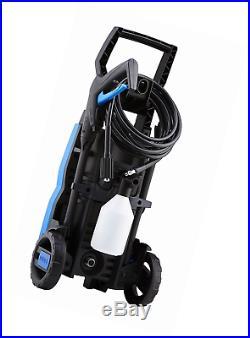 Nilfisk C 110.7-5 X-TRA Nettoyeur Haute Pression 110 bars, 1400 W, 240 V, Bleu