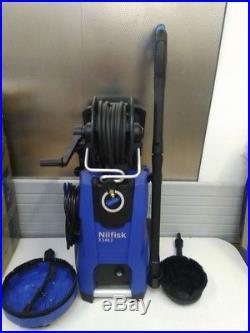 Nilfisk E 140.3-9 Coussinet X-Tra Nettoyeurs Haute Pression 2100W 128470514