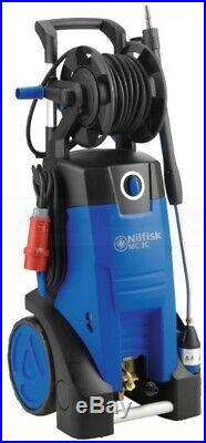 Nilfisk Mobile Eau Froide Nettoyeurs Haute Pression Mc 3C-150/660 XT 107146380