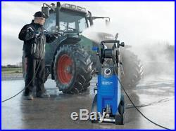 Nilfisk Mobile Eau Froide Nettoyeurs Haute Pression Mc 4M 160 620 XT 107146403