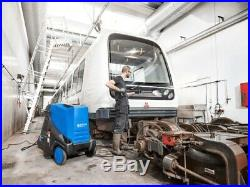 Nilfisk Mobile Nettoyeur Haute Pression Eau Chaude MH 7P-180/1260 Fa 400/3/50 Eu