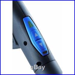Nilfisk Nettoyeur Haute Pression 140 bars 2400W 550 l/h + enrouleur et pation