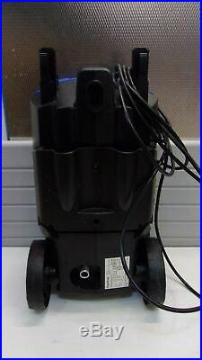 Nilfisk Nettoyeur Haute Pression C-Pg 135.1-8 Pad X-Tra 1800W Facture D44099