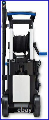 Nilfisk Nettoyeur haute pression 180 bar 610 L/h Premium 180-10 (EU)
