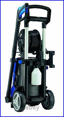 Nilfisk Nettoyeur haute pression 2,3 kW 160 bar 500 L/h avec brosse rotative f