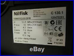 Nilfisk Nettoyeurs Haute Pression C 130.1-6 X-Tra 1700W 128470251 Facture D45472