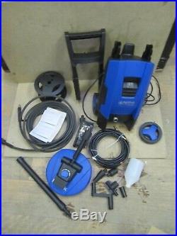 Nilfisk Nettoyeurs Haute Pression C-Pg 135.1-8 Pad X-Tra 1800W 128471168 Facture