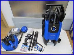 Nilfisk Nettoyeurs Haute Pression E140.2-9 Coussinet X-Tra, 128470026 Facture