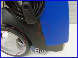 Nilfisk Nettoyeurs Haute Pression P 150.2-10 X-Tra 128470132 Négociant Y02281