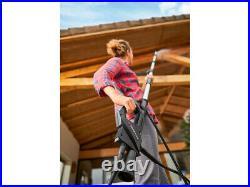 PARKSIDE Nettoyeur Haute Pression PHD 170 B2, 2 400 W, Jardin Multi Usages