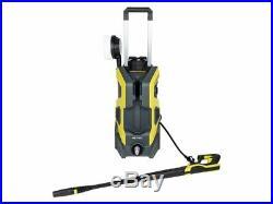 PARKSIDE Nettoyeur haute pression PARKSIDE PHD 170, 2400 watts, avec boît