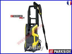 PARKSIDE Nettoyeur haute pression PHD 135 B1 + Accessoires